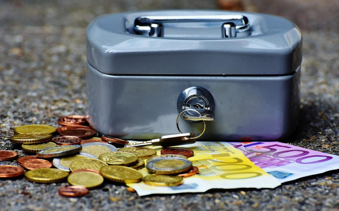 Spaargeld in huis? Let op uw inboedelverzekering!
