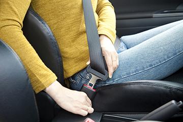 Niet dragen autogordel kan ook gevolgen hebben voor uitkering schade