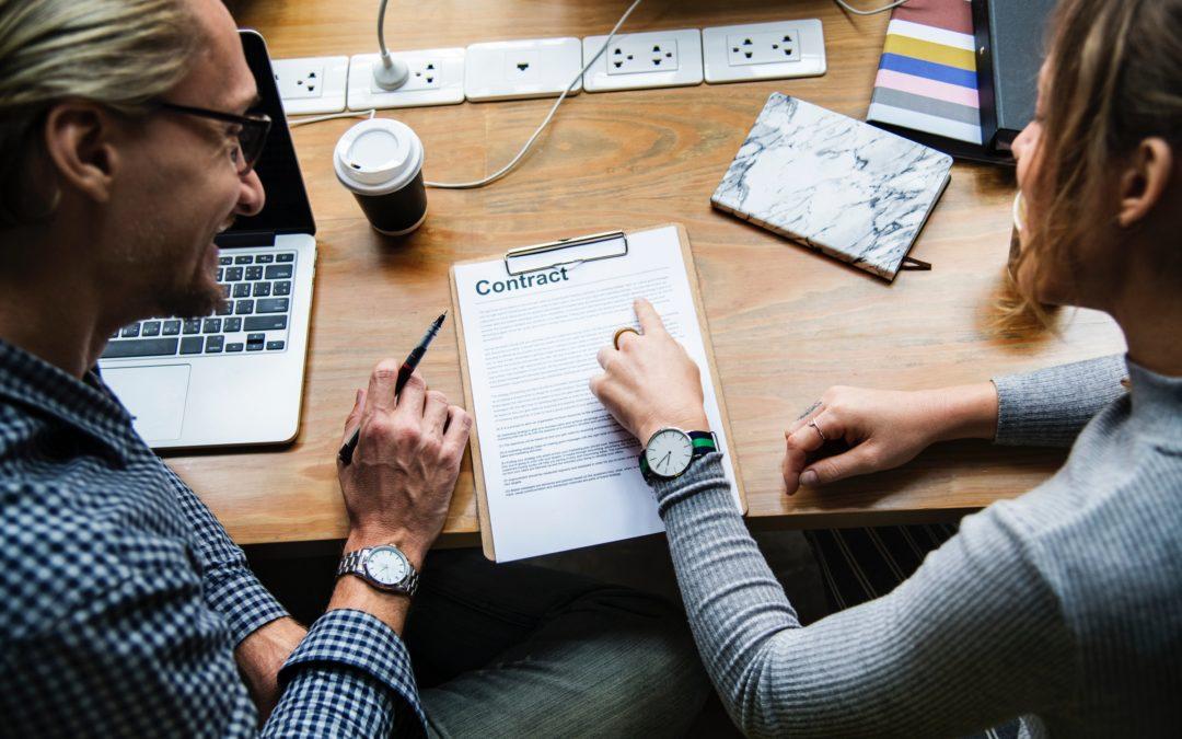 Basiscontract arbodienstverlening: dit zijn de eisen