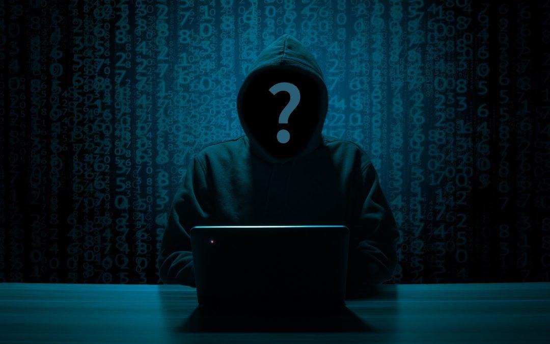 Cyber crimineel gebruikt corona chaos