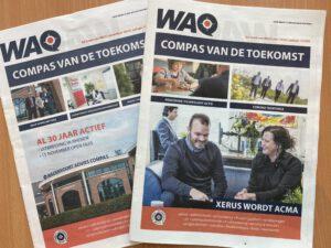 WAQ krant