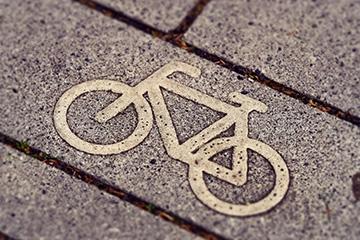 Stevige juridische bescherming voor fietsers in het verkeer