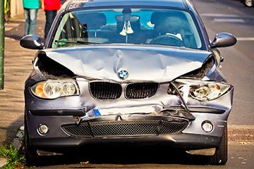 Als de autoverzekeraar uw schuld erkent