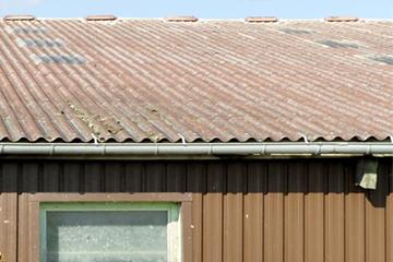 Heeft u een asbest dak of een gevel met asbest? Informeer ons